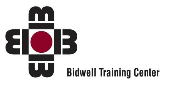 Bidwell Training Center Logo