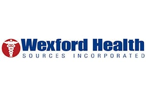 Wexford Health logo