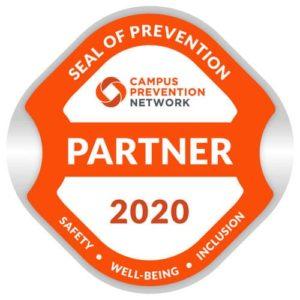 Seal of Prevention Partner 2020